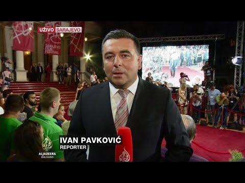 Pavković o otvaranju SFF-a
