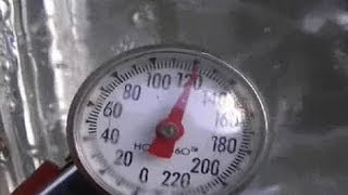 How To Make A Homemade Instant Hot Water Heater Easy 110 Volts