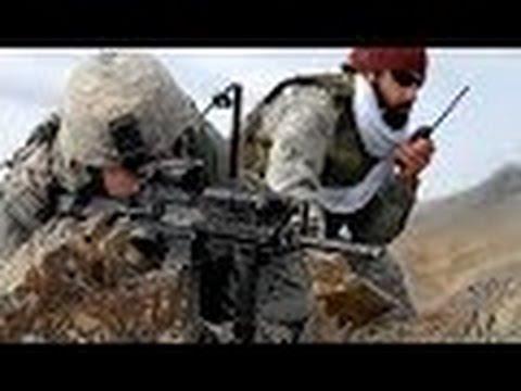 BBC Documentary - Afghanistan War Documentary -  Full US Military Documentaries