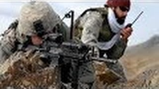 BBC Documentary - Afghanistan War Documentary -  Full US Military Documentaries