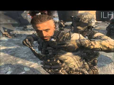 Концовки Call of Duty Black Ops 2