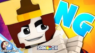 오늘도 NG의 여왕은 쵸쵸우 입니다람쥐~ [마인크래프트: NG 모음기] - Minecraft - [잠뜰]