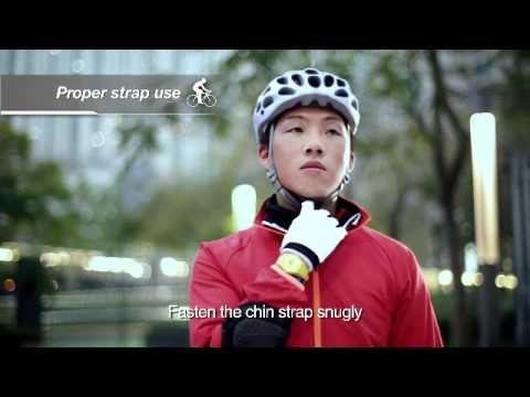 Safe Cycling - Equipment