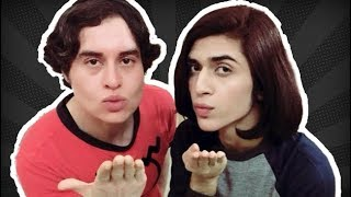 NASIR KHAN JAN AND NOUMAN KHAN MUST BE STOPPED !!