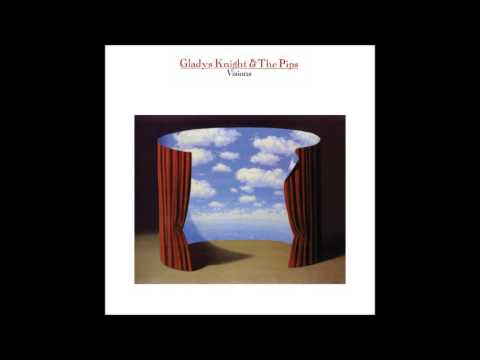 Gladys Knight & The Pips - Don't Make Me Run Away