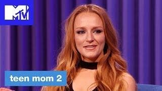 Video 'Maci & Chelsea Discuss Drug Abuse' Official Sneak Peek   Teen Mom 2: Reunion   MTV download MP3, 3GP, MP4, WEBM, AVI, FLV November 2017
