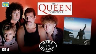 Baixar [049] Made In Heaven - CD4: The Queen Collection Digipack Series from Italy (2015)