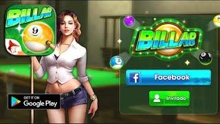 8-BALL BILLIARD - ZingPlay Android Gameplay HD