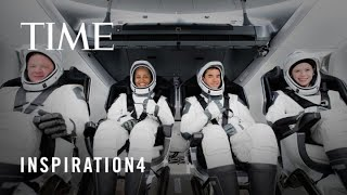 Inspiration4 Mission: Everything You Need to Know | TIME