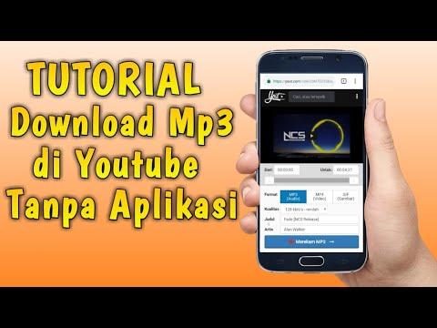 Tutorial Download Mp3 Atau Suaranya Di Youtube Tanpa Menggunakan Aplikasi Di Android