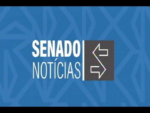 Edição da manhã: Senado pode votar hoje redução de ICMA para combustível usado na aviação