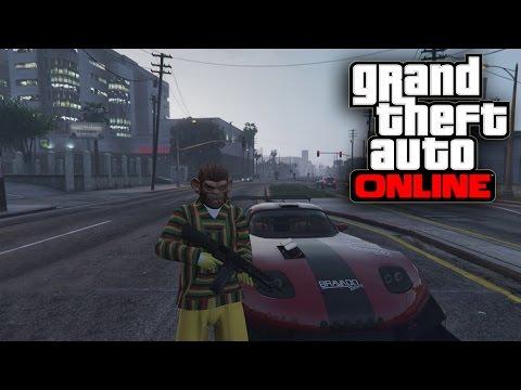 GTA 5 cazzeggio online ita - Distruggiamo tutti  ( GTA Online ita )