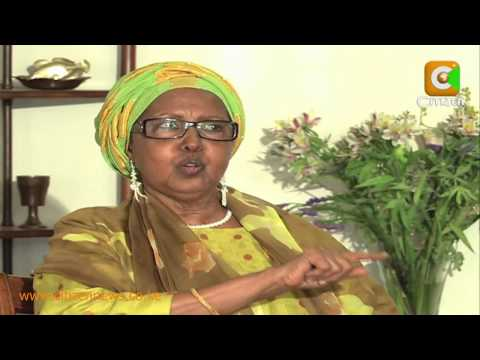 Strength of a Woman: Hawa Aden Mohammed