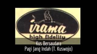 Kus Bersaudara - EP Irama 1964 / Koes Bersaudara - Meraju Kalbu
