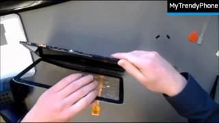 Guida: Come riparare il vetro del display e touchscreen del Galaxy Tab 3 10.1