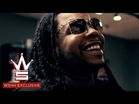 King Louie 32 Bars Freestyle WSHH Exclusive   Music