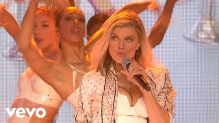 Fergie - M.I.L.F. $- Live From Dick Clark's New Year's Rockin' Eve/2017 [Music Video]