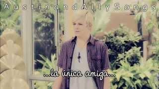 "Austin & Ally - Ross Lynch ""Not A Love Song"" - Sub. Español"