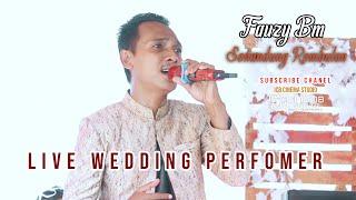 Download SENANDUNG REMBULAN Cover FAUZY BM KDI (Live Wedding Performer)