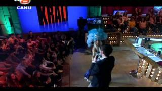 Faruk K - Paraşüt { Kingo Disco } 14.04.2012
