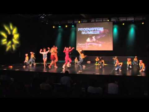 Despicable Me - ESDU World Dance Masters 2014, 1st Place Production (Kids)
