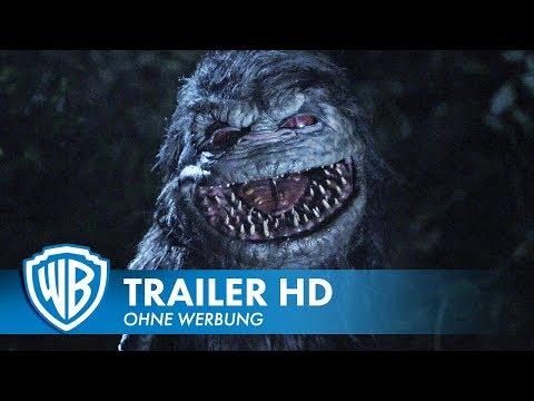 CRITTERS ATTACK! - Trailer #1 OV mit deutschen Untertiteln HD (2019)