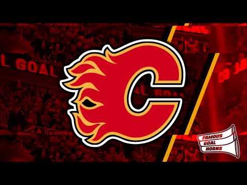 Calgary Flames 2018 Goal Horn