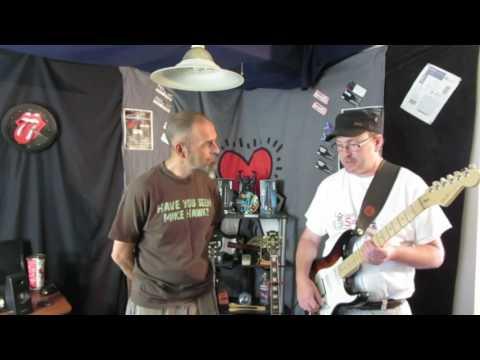 Rig Rundown/ Gear/ Interview Mike Elliott
