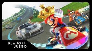 Por Qué Mario Kart Sigue Siendo el REY de las Carreras | PLANO DE JUEGO