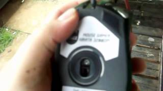 Mouse Dazz Gamer Kirata 3200DPI #Review
