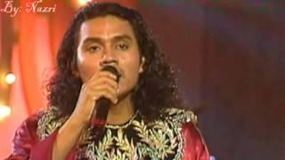 Laksamana - Gugurnya Bunga Cinta (Live in Juara Lagu 1991)