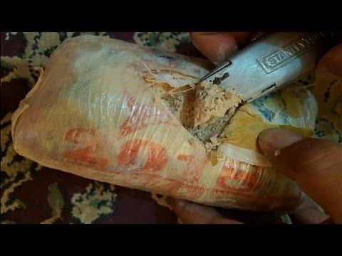 يورو نيوز:الأنتربول يحجز 55 طنا من المخدرات في حملة منسقة شملت 93 بلدا …