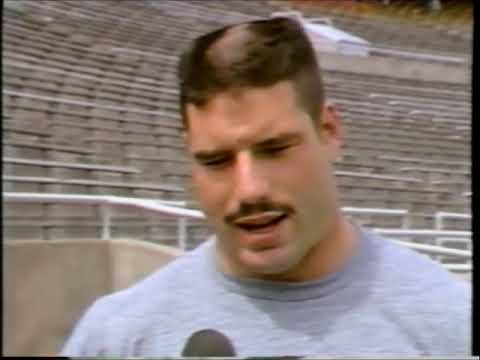 1983 Sept 17 - Nebraska vs Minnesota