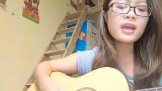 Lặng Thầm Một Tình Yêu - Guitar Cover