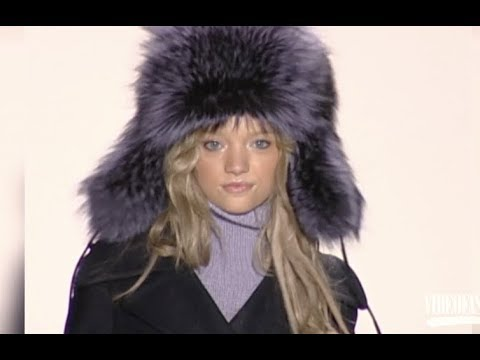 Gemma Ward  Model Profile