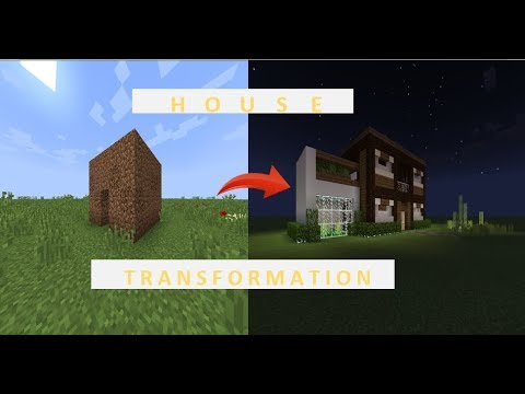 Trail & Error- First House