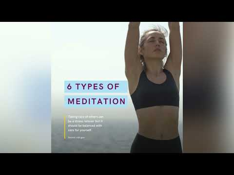 The Gaggler | Six Ways To Meditate: Which One Is Best For You?