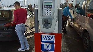 Petrol fiyatları son 4 yılın en düşük seviyesinde - economy