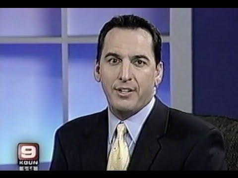 Interview - KGUN 9 News, Tucson