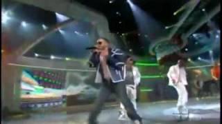 Wisin & Yandel - Irresistible (Sted Up 3d) Y Loco En Vivo @ Premios Juventud 2010