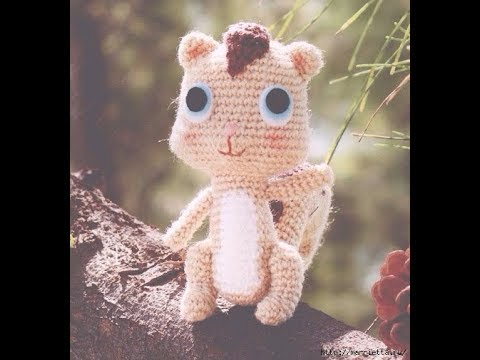Crochet Patterns| for free |free crochet toy patterns animals| 2248 ...