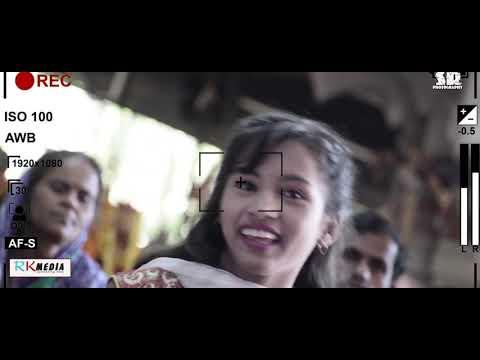 Making: Maa Samalei (Soubhagyalaxmi Dash) Sambalpuri l RKMedia
