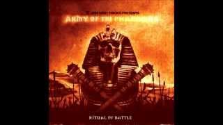 Army Of The Pharaohs - Drama Theme (Instrumental)