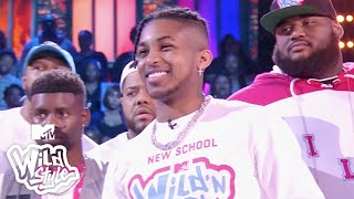 DC Young Fly & DDG Check Nick Cannon's Drip 😂 w/ Tommy Davidson | Wild 'N Out