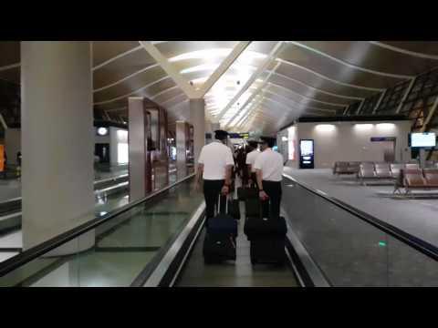 Shanghai Duty free Shops | Airport Departures | Cabin Crew | Mamta Sachdeva | Aviation | Travel |