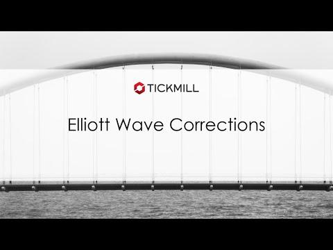 Webinar: Elliott Wave Corrections