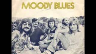 "A great hit from the Moody Blues, ""The Story in your eyes"", This is..."