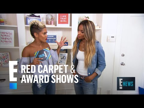 "Ciara: ""Married Life Is the Best Life"" 
