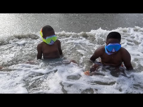 Myrtle Beach Family Vacation Day 1 Vlog