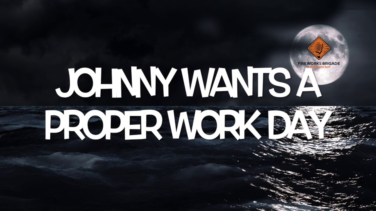 Pokin Johnny